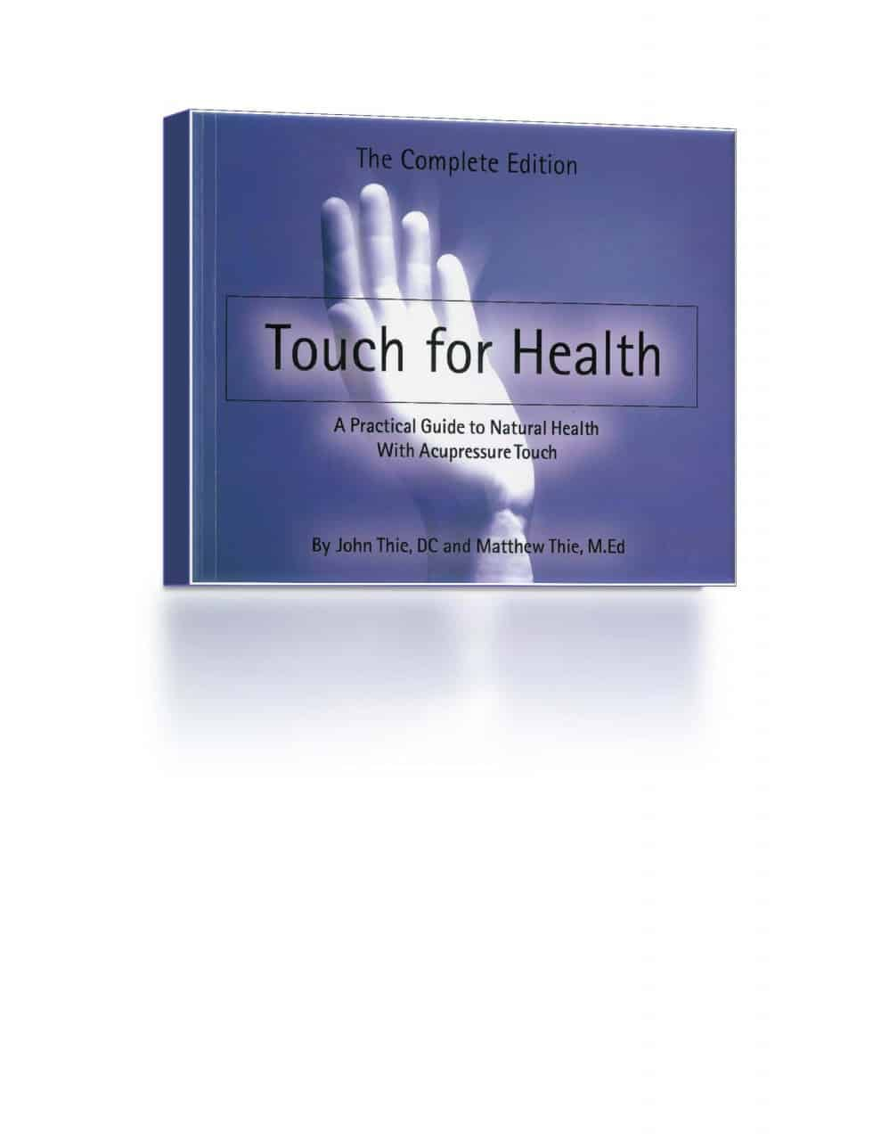 Touch for Health (Book)