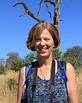 Betsy Keller in Africa
