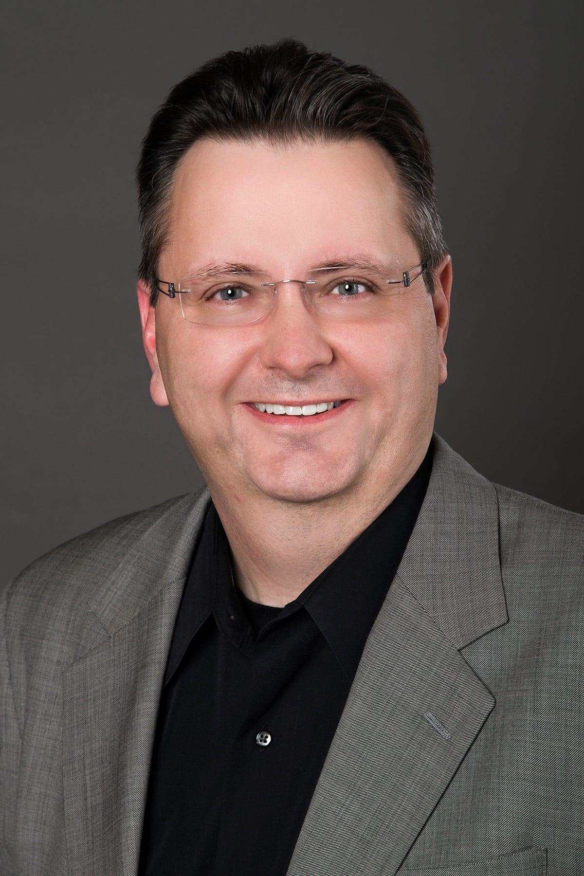 Jeffrey McDonnell