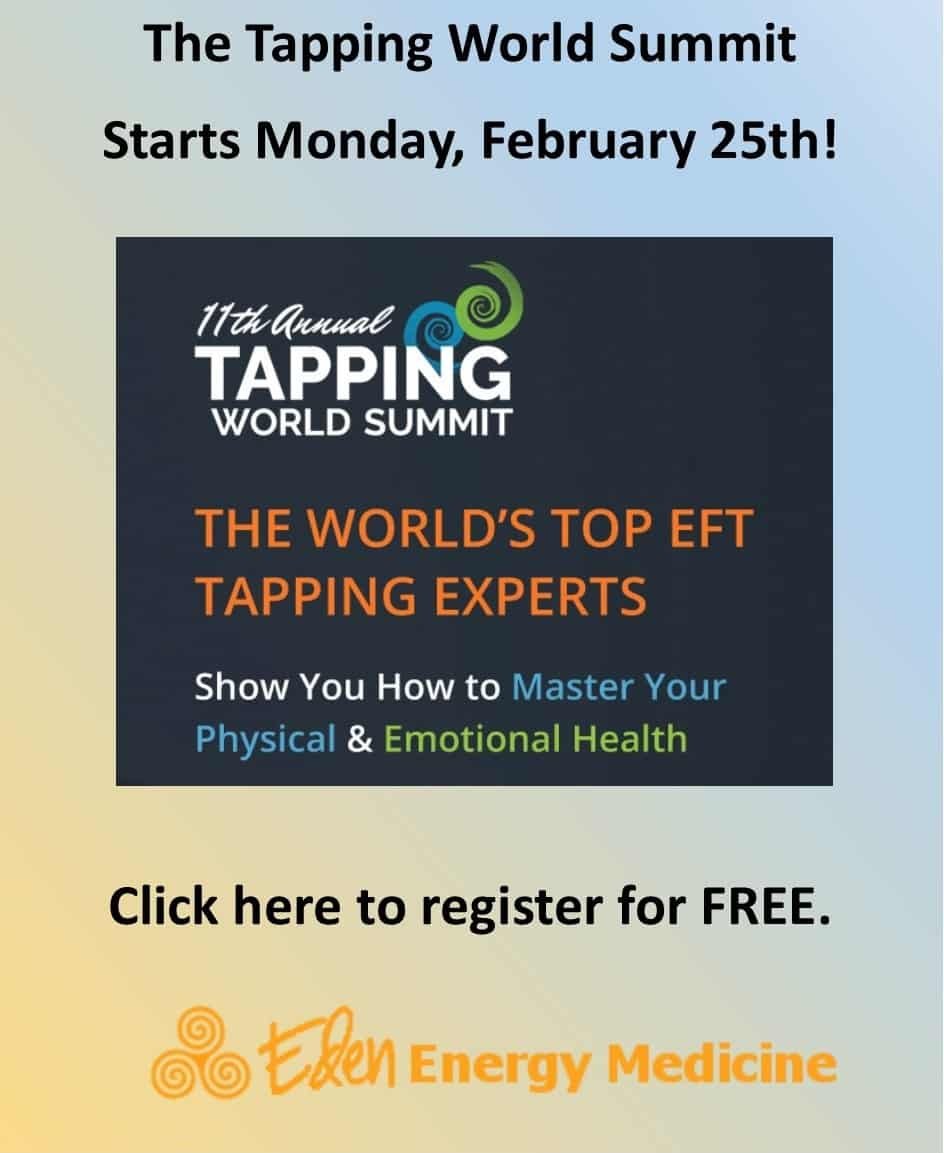 11th Annual Tapping World Summit